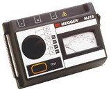 MJ15 — измеритель изоляции до 5 кВ постоянного тока