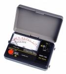 KEW 3166 — аналоговый мегаомметр (измеритель сопротивления изоляции)