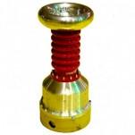 КГИ-100-1-50 — высоковольтный измерительный конденсатор на 100 кВ