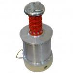 КГИ-30-1-1000 — высоковольтный измерительный конденсатор на 30 кВ