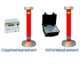 СКВ-100 — цифровой киловольтметр