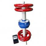 РД-140 — измеритель высокого напряжения постоянного и переменного тока