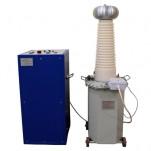 ВИСТ-100 — мобильная высоковольтная испытательная установка