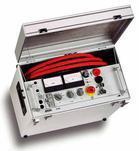 PGK 50 — компактная испытательная установка (до 50 кВ)