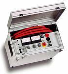 PGK 80 — компактная испытательная установка (до 80 кВ)