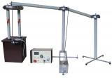 СВИ-100 — стенд высоковольтный испытательный