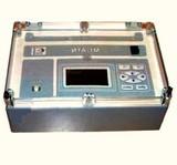 ИТА-1М — прибор контроля качества твердой изоляции электроустановок по измеренной динамике токов абс ...