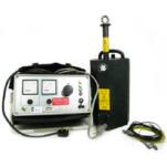 KPG 25kV — высоковольтная испытательная установка постоянного тока