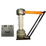 УИВ-150/18М — установка для испытания высоким напряжением для встраивания в передвижные лаборатории