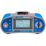 MI 3102H BT — многофункциональный измеритель параметров электроустановок