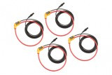 Fluke i17XX-FLEX3000/4PK — гибкие токоизмерительные датчики, 4 шт