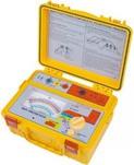 4167 MF — измеритель параметров электробезопасности