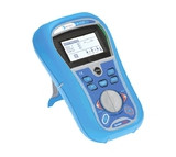 MI 3125 EurotestCOMBO — измеритель параметров безопасности электроустановок