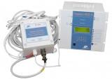 Сириус-825-РВ — устройство релейной защиты и автоматики резервного фидера контактной сети