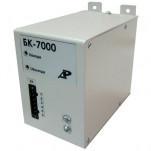 БК-7000 — блок конденсаторов
