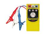887 PR — измеритель параметров электрических сетей