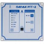ПАРМА РТТ-2 — реле тока с питанием от цепей тока
