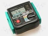 KEW 6050 — измеритель мультифункциональный