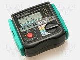KEW 6050 измеритель мультифункциональный
