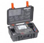 PAT-806 — система контроля токов утечки и параметров безопасности электрических приборов