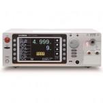 GPT-712002 — установка для проверки параметров электрической безопасности