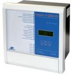Сириус-3-ДЗШ-01 — микропроцессорное устройство защиты дифференциальной защиты шин 110 (220) кВ