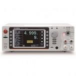 GPT-712004 — установка для проверки параметров электрической безопасности