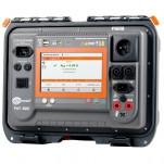 PAT-820 — система контроля токов утечки и параметров безопасности электрических приборов