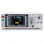 GPT-715001 — установка для проверки параметров электрической безопасности