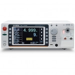 GPT-715002 — установка для проверки параметров электрической безопасности