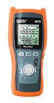 M75 — измеритель параметров электробезопасности