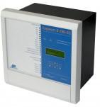 Сириус-3-ЛВ-02 — микропроцессорное устройство дистанционных защит без функции автоматики и управлени ...