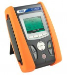 PVCHECKs — многофункциональный тестер для проверки параметров безопасности и мощности солнечных пане ...