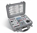 FULLTEST3 — многофункциональный электрический тестер для контроля и измерения параметров электробезо ...