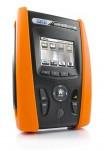 MACROTESTG2 — многофункциональный электрический тестер для контроля и измерения параметров электробе ...