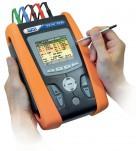 SOLAR300N — измеритель параметров электрических сетей