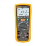 Fluke 1587 FC — мультиметр-мегомметр c функцией беспроводной связи