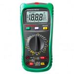 MS8360E — мультиметр цифровой