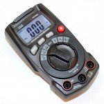 DT-662 — мультиметр цифровой