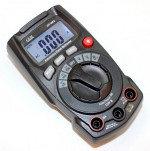 DT-662 мультиметр цифровой