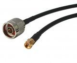 АКИП-NS-1,0 — ВЧ соединительный кабель