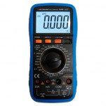 АММ-1037 мультиметр цифровой TrueRMS