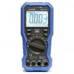 АММ-1218 — цифровой мультиметр с функцией регистратора и интерфейсом Bluetooth