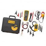 Fluke 1587/MDT FC комплект мультиметр-мегомметр c функцией беспроводной связи + токовые клещи + ин ...