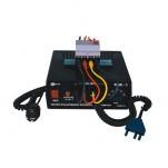 TWR-1 — адаптер для тестирования устройств защитного отключения (УЗО)