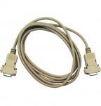 WAPRZRS232 — кабель последовательного интерфейса RS-232