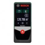 Bosch PLR 50 C — лазерный дальномер