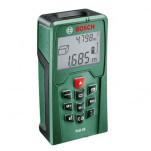Bosch PLR 25 — лазерный дальномер