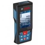 Bosch GLM 120С — лазерный дальномер