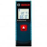Bosch GLM 20 — лазерный дальномер